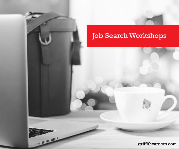 job search workshops
