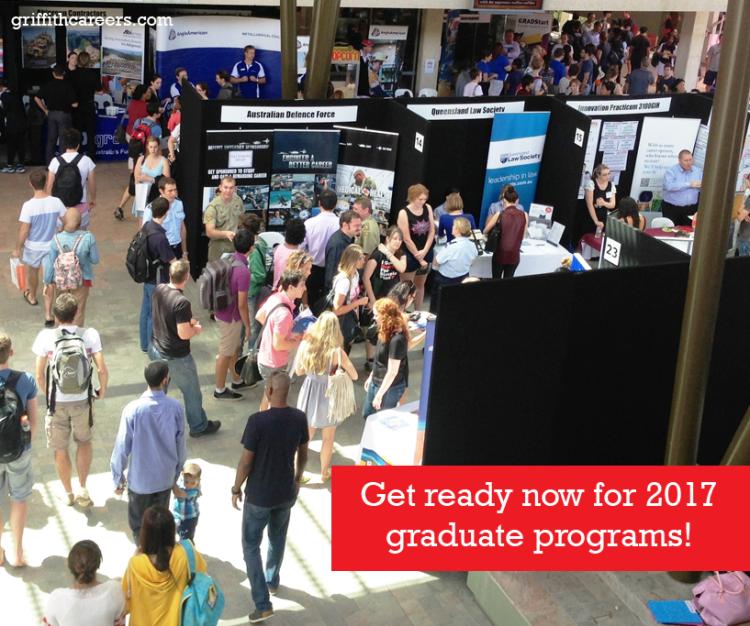 2017 grad programs