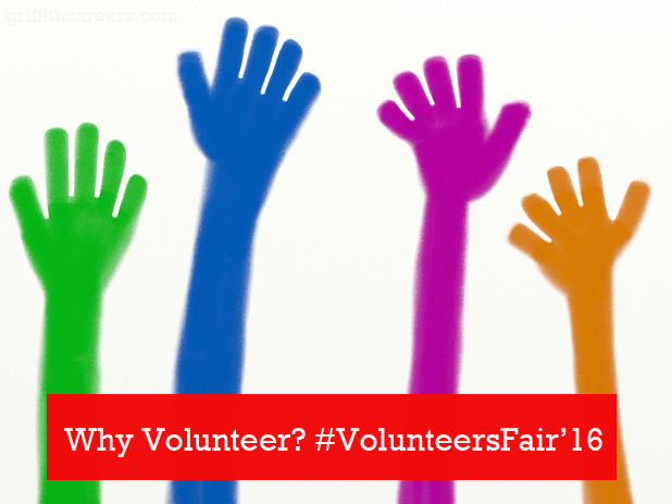 Volunteersfair