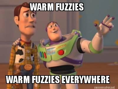 warmfuzzies