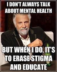 mentalhealthstigma