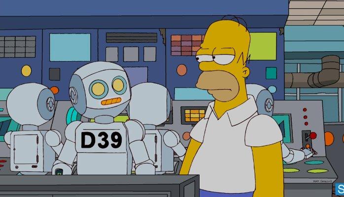 robotemployee